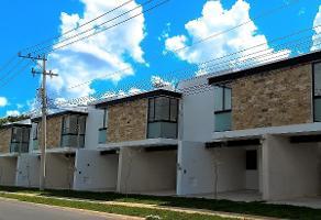 Foto de oficina en venta en  , santa gertrudis copo, mérida, yucatán, 14302853 No. 01