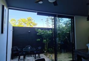 Foto de casa en renta en  , santa gertrudis copo, mérida, yucatán, 17643260 No. 01