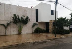 Foto de departamento en venta en  , santa gertrudis copo, mérida, yucatán, 17978340 No. 01