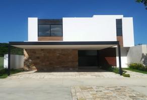 Foto de casa en renta en santa gertrudis copo , santa gertrudis copo, mérida, yucatán, 15284446 No. 01