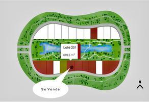 Foto de terreno habitacional en venta en santa gertrudis copo whi271439, santa gertrudis copo, mérida, yucatán, 0 No. 01