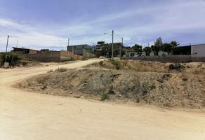 Foto de terreno habitacional en venta en santa graciela , santa cruz, tijuana, baja california, 0 No. 01