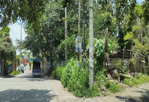 Foto de terreno habitacional en venta en santa ines , ampliación estrella, cuautla, morelos, 0 No. 01