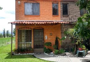 Foto de casa en venta en santa ines , santa inés, cuautla, morelos, 0 No. 01