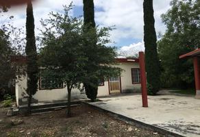 Foto de rancho en venta en santa isabel 15, cadereyta jimenez centro, cadereyta jiménez, nuevo león, 20626583 No. 01