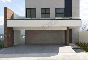 Foto de casa en venta en santa isabel carretera nacional l20 m22 , antigua hacienda santa anita, monterrey, nuevo león, 0 No. 01