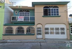 Foto de casa en renta en  , santa isabel i, coatzacoalcos, veracruz de ignacio de la llave, 20606871 No. 01