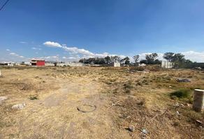 Foto de terreno habitacional en venta en  , santa isabel ixtapan, atenco, méxico, 18991263 No. 01