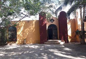 Foto de rancho en venta en  , santa isabel, kanasín, yucatán, 19243399 No. 01