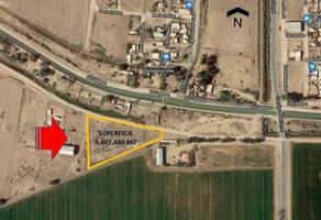 Foto de terreno habitacional en venta en  , santa isabel, mexicali, baja california, 0 No. 01
