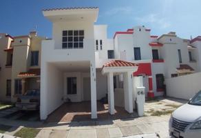 Foto de casa en venta en santa isabel , real del valle, mazatlán, sinaloa, 0 No. 01