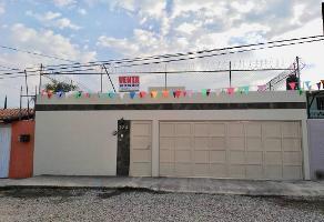 Foto de casa en venta en santa isabel , ribera del pilar, chapala, jalisco, 6272564 No. 01