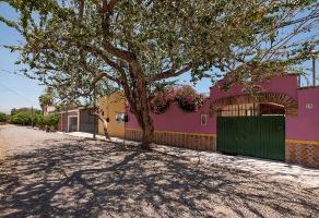 Foto de casa en venta en santa isabel , ribera del pilar, chapala, jalisco, 6832150 No. 01