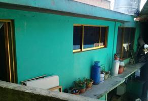 Foto de casa en venta en santa isabel tola 55, benito juárez, gustavo a. madero, df / cdmx, 0 No. 01
