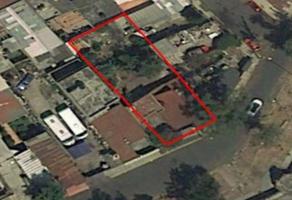 Foto de terreno habitacional en venta en  , santa isabel tola, gustavo a. madero, df / cdmx, 14177479 No. 01