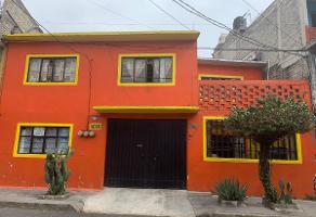Foto de casa en venta en  , santa isabel tola, gustavo a. madero, df / cdmx, 14228785 No. 01