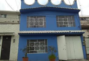 Foto de casa en renta en  , santa isabel tola, gustavo a. madero, df / cdmx, 0 No. 01