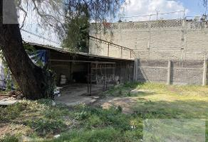 Foto de terreno habitacional en venta en  , santa isabel tola, gustavo a. madero, df / cdmx, 17323378 No. 01