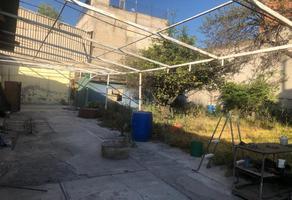 Foto de terreno habitacional en venta en santa isabel tola , santa isabel tola, gustavo a. madero, df / cdmx, 14891254 No. 01