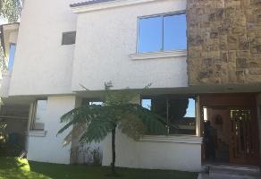 Foto de casa en renta en  , santa isabel, zapopan, jalisco, 6435244 No. 01
