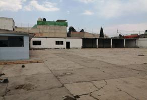 Foto de terreno comercial en renta en santa isabela lote 12, carlos hank gonzalez, iztapalapa, df / cdmx, 0 No. 01
