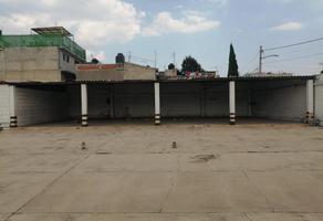 Foto de terreno industrial en renta en santa isabela manzana 1lote 12, carlos hank gonzalez, iztapalapa, df / cdmx, 0 No. 01