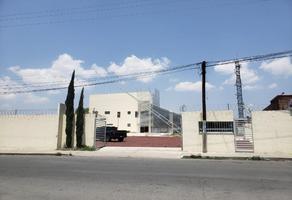 Foto de edificio en venta en santa julia 12, santa julia, pachuca de soto, hidalgo, 14722567 No. 01