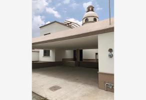 Foto de casa en venta en santa laura 167, san jerónimo, saltillo, coahuila de zaragoza, 11502925 No. 01