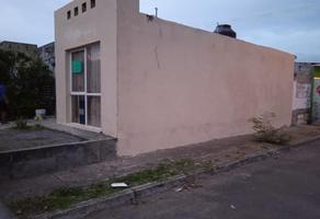Foto de casa en venta en santa lourdes 120, colinas de santa fe, veracruz, veracruz de ignacio de la llave, 0 No. 01