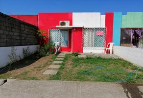 Foto de casa en venta en santa lourdes 350, colinas de santa fe, veracruz, veracruz de ignacio de la llave, 14896451 No. 01