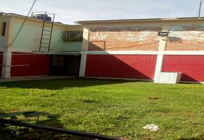 Foto de departamento en venta en santa lucia 0, texcoco de mora centro, texcoco, méxico, 0 No. 01