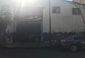 Foto de bodega en venta en santa lucia 21, morelos, cuauhtémoc, df / cdmx, 5731414 No. 01