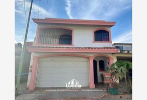 Foto de casa en venta en santa lucia 4041, santa clara, culiacán, sinaloa, 0 No. 01