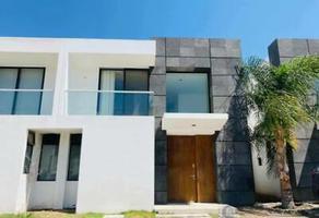 Foto de casa en renta en santa lucía 5085, valle de san pablo ii, querétaro, querétaro, 0 No. 01