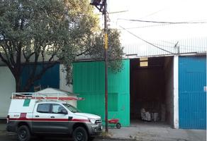 Foto de nave industrial en renta en  , santa lucia, azcapotzalco, df / cdmx, 14672305 No. 01
