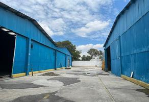 Foto de nave industrial en venta en  , santa lucia, azcapotzalco, df / cdmx, 18480471 No. 01