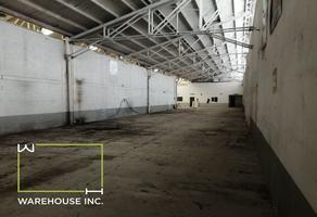 Foto de nave industrial en renta en  , santa lucia, azcapotzalco, df / cdmx, 9479064 No. 01