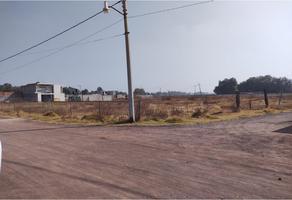 Foto de terreno habitacional en venta en  , santa lucia base aérea militar, zumpango, méxico, 18095208 No. 01