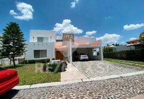 Foto de casa en renta en santa lucia , el campanario, querétaro, querétaro, 15884200 No. 01