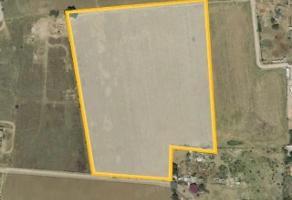 Foto de terreno habitacional en venta en  , santa luc?a, lagos de moreno, jalisco, 6672345 No. 01