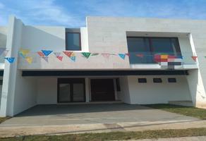 Foto de casa en venta en  , santa lucia, león, guanajuato, 10774261 No. 01