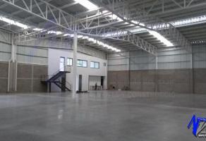 Foto de nave industrial en renta en  , santa lucia, león, guanajuato, 11829167 No. 01
