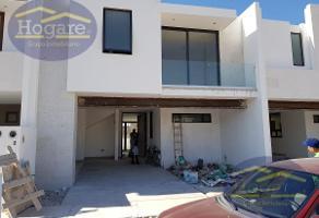 Foto de casa en venta en  , santa lucia, león, guanajuato, 12100891 No. 01