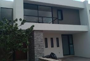 Foto de casa en venta en  , santa lucia, león, guanajuato, 9234025 No. 01