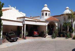 Foto de casa en venta en santa lucia , santa lucia, hermosillo, sonora, 16861281 No. 01
