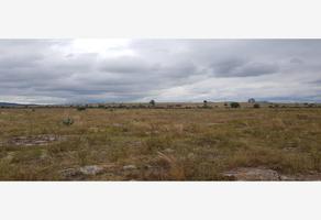Foto de terreno industrial en venta en santa lucía , santa lucia, san juan del río, querétaro, 13605742 No. 01