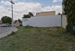 Foto de terreno habitacional en venta en  , santa lucia, zumpango, méxico, 0 No. 01