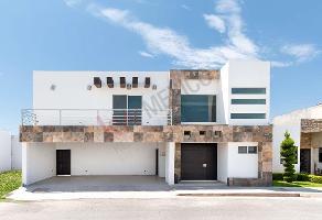 Foto de casa en venta en santa magdalena 26, hacienda del rosario, torreón, coahuila de zaragoza, 0 No. 01