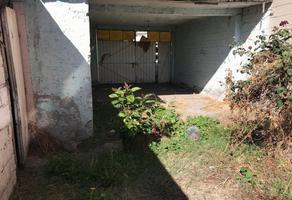 Foto de terreno habitacional en venta en santa mar?a la quebrada 1, santa maría de guadalupe la quebrada, cuautitlán izcalli, méxico, 0 No. 01