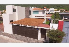 Foto de casa en venta en santa margarita 133 a, ribera del pilar, chapala, jalisco, 6374812 No. 01